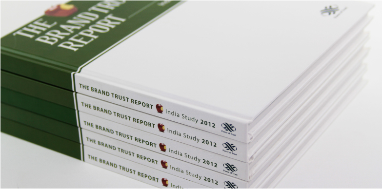 Hard Case Book - The Brand Trust Report