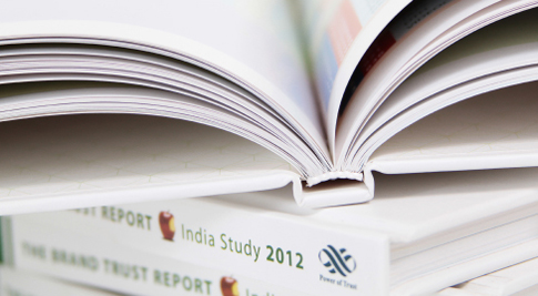 Annual Reports - The Brand Trust Report
