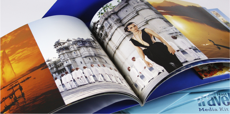 Catalog - CondÉ Nast India – Traveller Media Kit